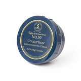 Taylor of Old Bond Street Shaving Cream - No 50 Collection 150g | Agent Shave