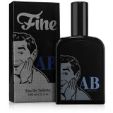 Fine American Blend Eau De Toilette EDT | Agent Shave | Wet Shaving Supplies UK