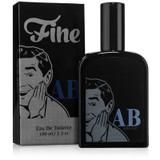 Fine American Blend Eau De Toilette EDT   Agent Shave   Wet Shaving Supplies UK