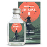 The Goodfellas Smile Shibusa 2 Aftershave Parfum 100ml   Agent Shave   Wet Shaving Supplies UK
