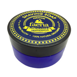 Faena Shaving Soap with tallow - Menthosycus | Agent Shave | Wet Shaving Supplies UK