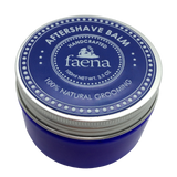Faena Aftershave Balm - Menthosycus | Agent Shave | Wet Shaving Supplies UK