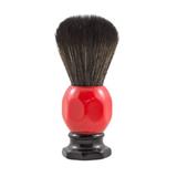 Razorock Amici Plissoft Synthetic Shaving Brush | Agent Shave | Wet Shaving Supplies UK