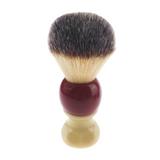 Phoenix Artisan Accoutrements Atomic Rocket Synthetic Shaving Brush 26mm | Agent Shave | Wet Shaving Supplies UK