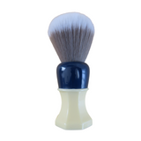 Phoenix Artisan Accoutrements Starcraft 24mm Synthetic Shaving Brush | Agent Shave | Wet Shaving Supplies Uk