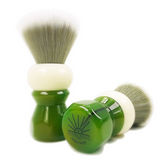 Phoenix Artisan Accoutrements Peregrino Synthetic Shaving Brush | Agent Shave | Wet Shaving Supplies UK