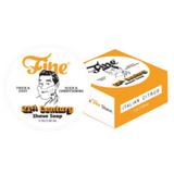Fine 21st Century Shaving Soap - Italian Citrus 150ml | Agent Shave | Wet Shaving Supplies UK