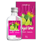 The Goodfellas Smile Royal Lime Aftershave 100ml | Agent Shave | Wet Shaving Supplies UK
