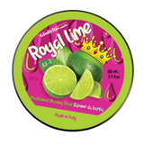 The Goodfellas Smile Royal Lime Shaving Soap | Agent Shave | Wet Shaving Supplies Uk