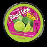 The Goodfellas Smile Royal Lime Shaving Soap | Agent Shave | Wet Shaving Supplies Uk