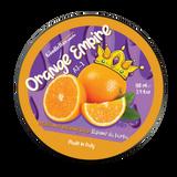 The Goodfellas Smile Orange Empire Shaving Soap - Superformula AJ-1   Agent Shave   Wet Shaving Supplies UK