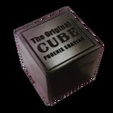 Phoenix Artisan Accoutrements Cube 2.0 Pre Shave Soap 8oz | Agent Shave | Wet Shaving Supplies UK