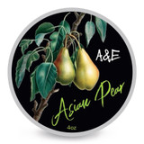 Ariana & Evans Asian Pear Shaving Soap 4oz | Agent Shave | Wet Shaving Supplies UK