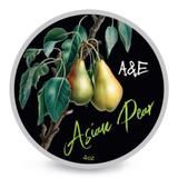 Ariana & Evans Asian Pear Shaving Soap 4oz   Agent Shave   Wet Shaving Supplies UK