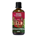 Ariana & Evans Strawberry Fields Aftershave 100ml | Agent Shave | Wet Shaving Supplies UK