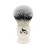 Omega Roma Colosseum Synthetic 31mm Shaving Brush | Agent Shave | Wet Shaving Supplies UK