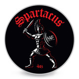 Ariana & Evans Spartacus Shaving Soap 4oz | Agent Shave | Wet Shaving Supplies UK