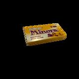 Gillette Minora Stainless Steel Double Edge DE Razor Blades 5s | Agent Shave | Wet Shaving Supplies UK