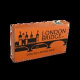 Gillette London Bridge Double Edge DE Razor Blades 5s   Agent Shave   Wet Shaving Supplies UK