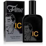 Fine Italian Citrus Eau De Toilette EDT | Agent Shave | Wet Shaving Supplies UK