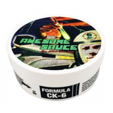 Phoenix Artisan Accoutrements CK6 Shaving Soap - Awesome Sauce 5oz | Agent Shave | Wet Shaving Supplies UK
