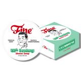 Fine Clubhouse 21st Century Shaving Soap | Agent Shave | Wet Shaving Supplies UK