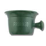 Proraso Shaving Bowl Mug with handle | Agent Shave | Wet Shaving Supplies UK