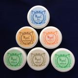 New arrival - Myrsol shaving cream