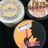 The Best Tobacco Shaving Soap