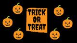 Trick or Treat weekend!