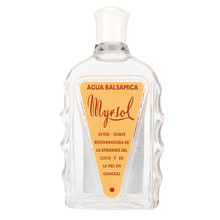 Myrsol After Shave - Agua Balsamica | Agent Shave | Traditional Wet Shaving