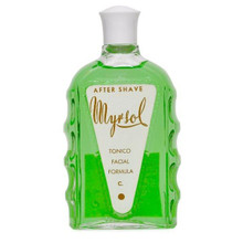 Myrsol After Shave - Formula C | Agent Shave | Traditional Wet Shaving