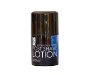 Phoenix and Beau Spitfire Post Shave Lotion | Paraben Free | Agent Shave