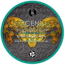 Phoenix and Beau Iceni Shaving Soap | Agent Shave | Traditional Wet Shaving