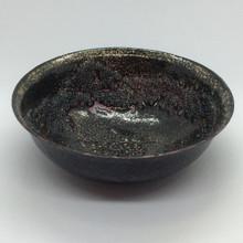 Handmade Artisan Shaving Bowl - Black | Agent Shave | Traditional Wet Shaving
