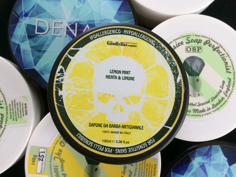 Top 5 Cooling Shaving Soaps & Creams