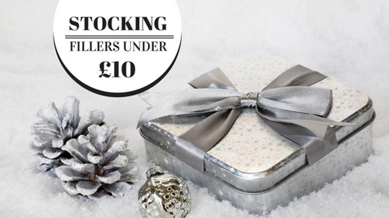 10 Shaving Stocking Fillers under £10