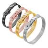 Hamsa Protection Bracelet