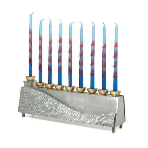 Negev Hanukkah Menorah