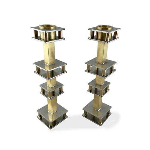 Sylvia Candle Holders