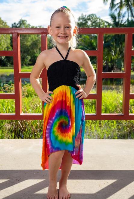 Katie ball dress