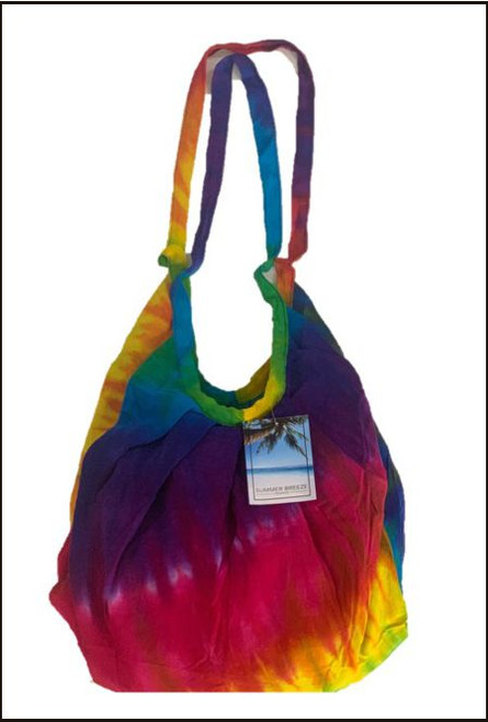 Hammock Bag Rainbow