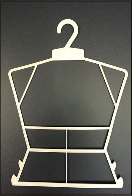Childrens Outfit Mulit coat Hanger.