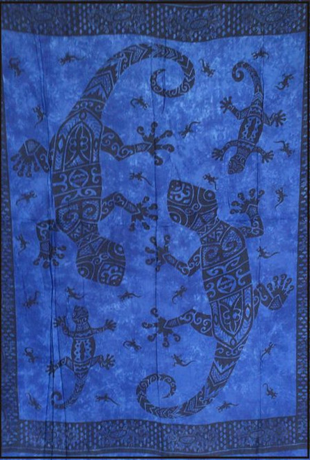 14983 Gecko Celtic Sarong Pack of 5