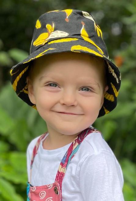 21000 Kids Fruit Bucket hat