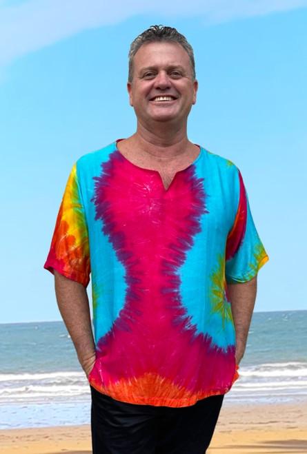 19992 Jason Rainbow Top