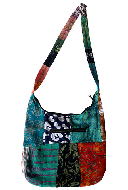 21994 Patchwork Bag