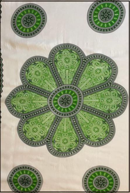 14961 Padma White Sarong PKT 5