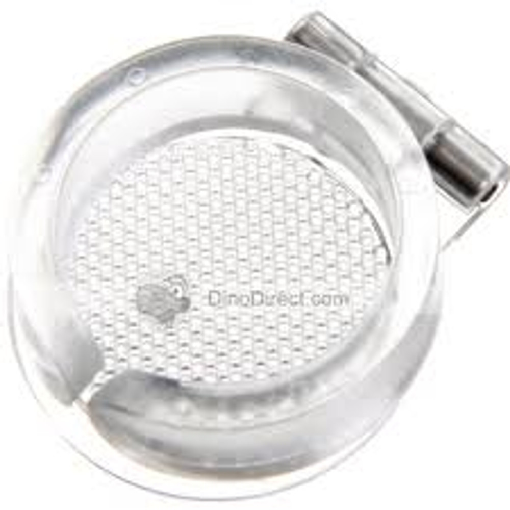 AD401-W - Fenix Diffuser Lens  (White - HP10, LD, PD)