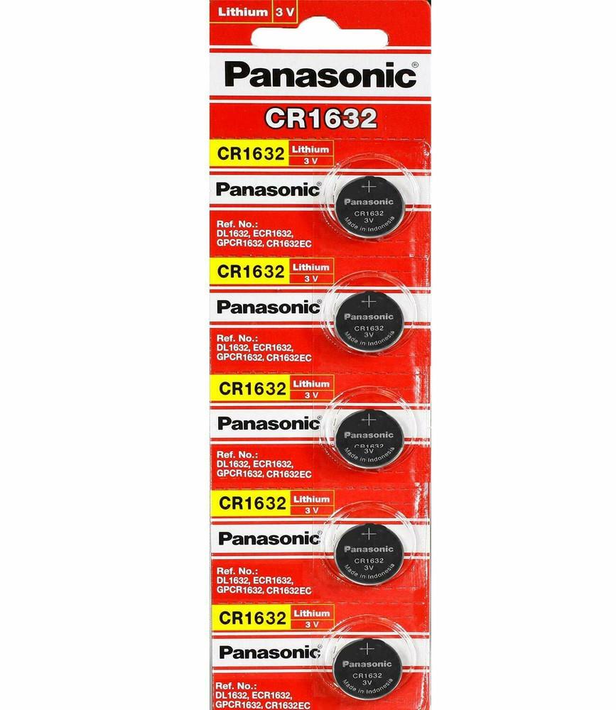 CR1632-PC-C5  -  Panasonic